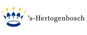 Logo Gemeente 's-Hertogenbosch